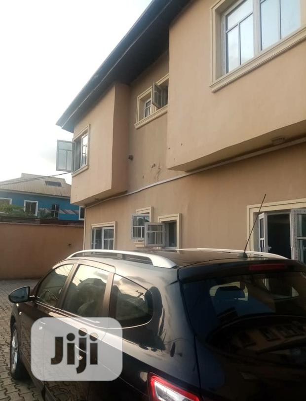 Archive: Clean 2bedroom Flat For Let In Gbagada