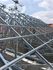 Galvanize Steel Truss Original Abuja | Building Materials for sale in Abuja (FCT) State, Asokoro
