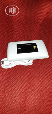 ZTE 9mobile Open 1 TB White | Networking Products for sale in Oyo State, Ibadan North