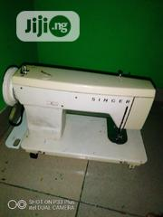 Singer Sew Machine ,With Zigzag And Normal Sewing , With Button Hole | Manufacturing Equipment for sale in Rivers State, Obio-Akpor