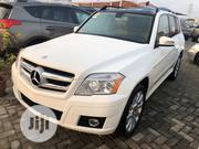 Mercedes-Benz GLK-Class 2012 350 4MATIC White   Cars for sale in Lagos State, Lekki Phase 1