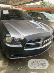 Dodge Charger 2014 Silver   Cars for sale in Lagos State, Ikeja