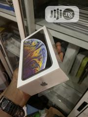 New Apple iPhone XS Max 64 GB Silver   Mobile Phones for sale in Lagos State, Lekki Phase 1