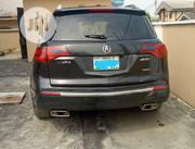 Acura MDX 2010 Black | Cars for sale in Delta State, Warri South-West