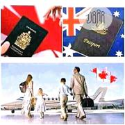 Canada 2years Work Permit   Travel Agents & Tours for sale in Abuja (FCT) State, Kado