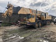 Tons Motorized Crane Available For Hire In Rivers State   Heavy Equipments for sale in Rivers State, Obio-Akpor