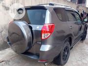 Toyota RAV4 2007 Limited 4x4 Gray | Cars for sale in Lagos State, Oshodi-Isolo