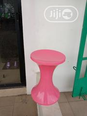 Round Side Stool | Furniture for sale in Lagos State, Yaba