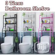 3 Tiers Bathroom Shelve | Furniture for sale in Lagos State, Lagos Island
