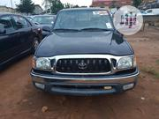 Toyota Tacoma 2003 Black | Cars for sale in Lagos State, Ikotun/Igando