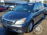 Honda Odyssey 2006 Gray | Cars for sale in Abuja (FCT) State, Nyanya