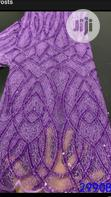 Lace Fabric | Wedding Wear for sale in Port-Harcourt, Rivers State, Nigeria