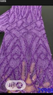 Lace Fabric | Wedding Wear for sale in Rivers State, Port-Harcourt