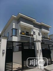 4bedroom Semidetached Duplex 4sale Westend Estate Lekki County Lekki | Houses & Apartments For Sale for sale in Lagos State, Lagos Island