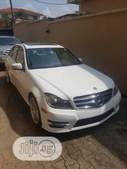 Mercedes-Benz C250 2013 White | Cars for sale in Lagos State, Ikeja