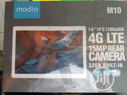 New Modio 32 GB Black | Tablets for sale in Lagos State, Ikeja
