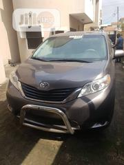 Toyota Sienna 2010 LE 8 Passenger Gray | Cars for sale in Lagos State, Ikeja