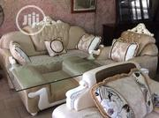 Royal Fabric Sofa | Furniture for sale in Lagos State, Ojo