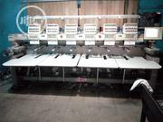 6 Head Swf Embroidery Machine | Manufacturing Equipment for sale in Lagos State, Lekki Phase 2
