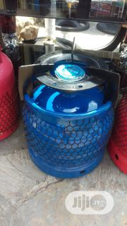 6kg Gas Cylinder Complete Burner | Kitchen Appliances for sale in Oyo State, Ibadan South West