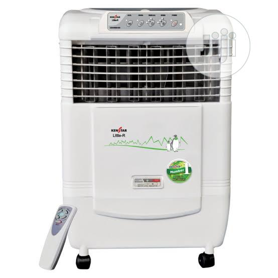 Brand New Kenster 1.5HP Air Cooler With Remote Control With Warranty