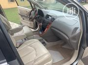 Lexus RX 2001 Gray | Cars for sale in Lagos State, Amuwo-Odofin