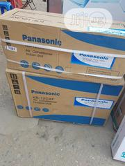 Brand New 1.5HP Panasonic Air Conditioner 100% Copper Coil | Home Appliances for sale in Lagos State, Ojo