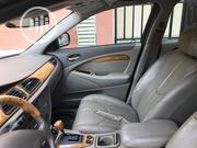 Jaguar S-Type 2003 Gray | Cars for sale in Abuja (FCT) State, Wuse 2