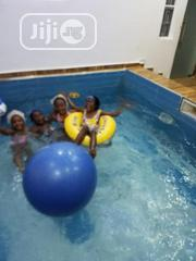 Swimming Coach, Instructor For New Swimming Learners A To Z Class. | Sports Club CVs for sale in Lagos State, Ajah