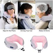 Kneading Vibration Massage Pillow   Massagers for sale in Lagos State, Ikeja