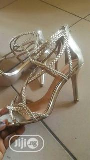 Used Badgley Mischka Shoe | Shoes for sale in Kwara State, Ilorin East