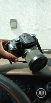 Sony Alpha DSLR-A100 | Photo & Video Cameras for sale in Delta State, Oshimili South