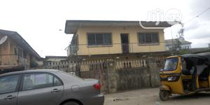 3bedroom Block Of 4 Flats For Sale In Surulere, New Borehole And Light
