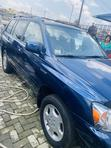 Toyota Highlander 2005 Blue | Cars for sale in Lagos Mainland, Lagos State, Nigeria