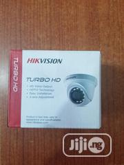 Hik Vision 1080p Indoor Dome 2mp | Photo & Video Cameras for sale in Lagos State, Ikeja