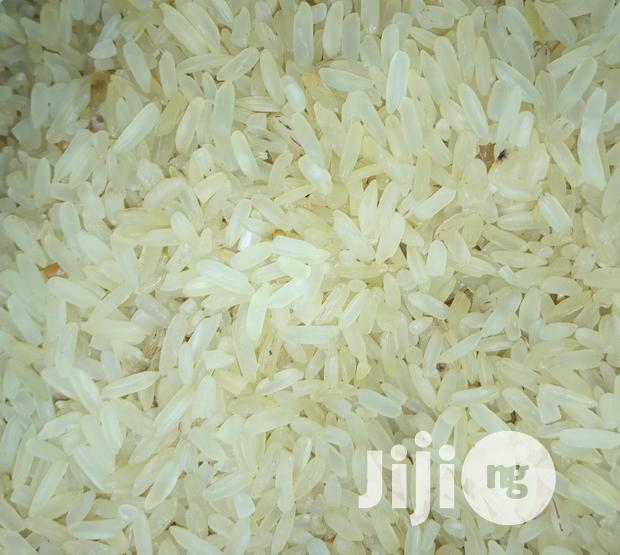 Archive: Sweet Pure 50kg Bag Of Rice For Sale
