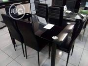 6 Seater Dining Sets - 160cm | Furniture for sale in Oyo State, Ibadan North