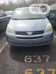 Toyota Sienna LE AWD 2005 Blue | Cars for sale in Lagos State, Ajah