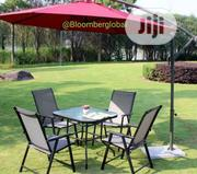 Canopy With Outdoor Chair And Table For Garden   Garden for sale in Lagos State, Ojo