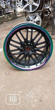 18rim For Toyota Camry, Lexus, Honda Etc | Vehicle Parts & Accessories for sale in Lagos State, Mushin