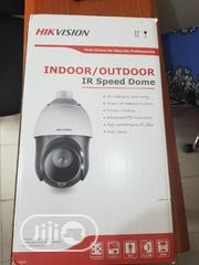 Hik Vision 1080p PTZ Camera 2mp | Photo & Video Cameras for sale in Lagos State, Ikeja