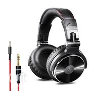 Pro 10 Studio Pro Dj Headphone | Headphones for sale in Lagos State, Shomolu