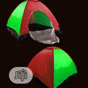 Deluxe Camping Tent - Withstanding Unfavorable Weather | Camping Gear for sale in Lagos State, Ikeja