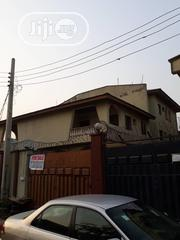 5rooms Semi-Detacted Duplex With 2 Rooms Bq | Houses & Apartments For Sale for sale in Lagos State, Oshodi-Isolo