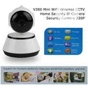 WIFI Smart Home IP Camera   Security & Surveillance for sale in Lagos State, Ikeja