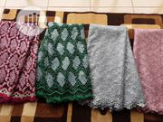 Swiss Net Lace | Clothing for sale in Lagos State