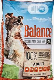 Balance Dog Food Puppy Adult Dogs Cruchy Dry Food Top Quality | Pet's Accessories for sale in Lagos State, Victoria Island