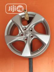 "17""Inch Wheels For Toyota Camry 
