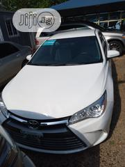 Toyota Camry 2015 White | Cars for sale in Abuja (FCT) State, Central Business District