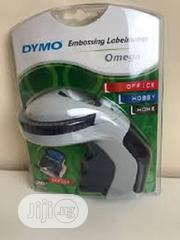 Dymo Embossing Home Label Maker With Turn-and-click System   Printing Equipment for sale in Lagos State, Yaba